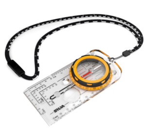 Silva Expedition Baseplate Compass